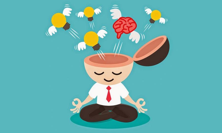 Salud Mental Y Productividad En El Trabajo Fundación Continúa